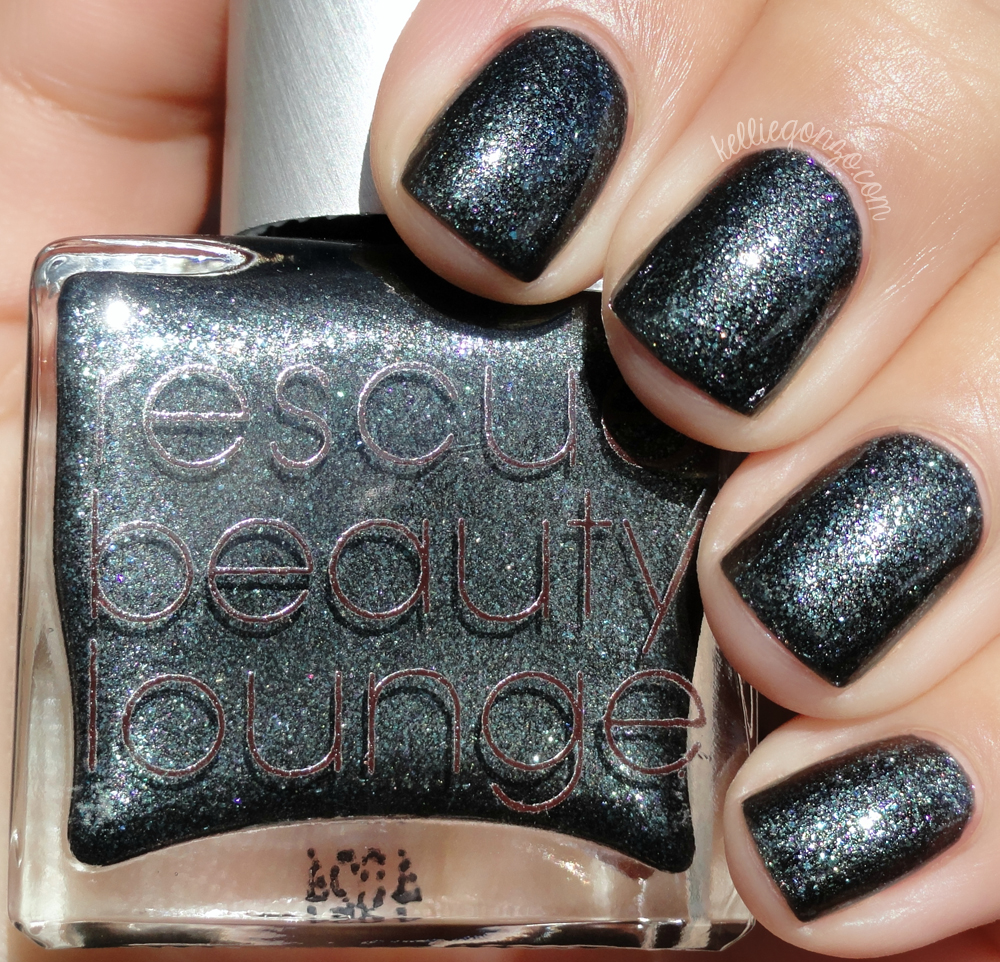 Rescue Beauty Lounge - Small, Dim, Summer Stars