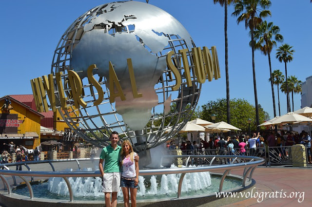 vologratis universal studio hollywood