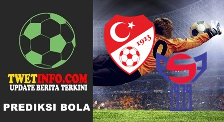 Prediksi Turkey U17 vs Faroe Islands U17, UEFA U17 24-09-2015