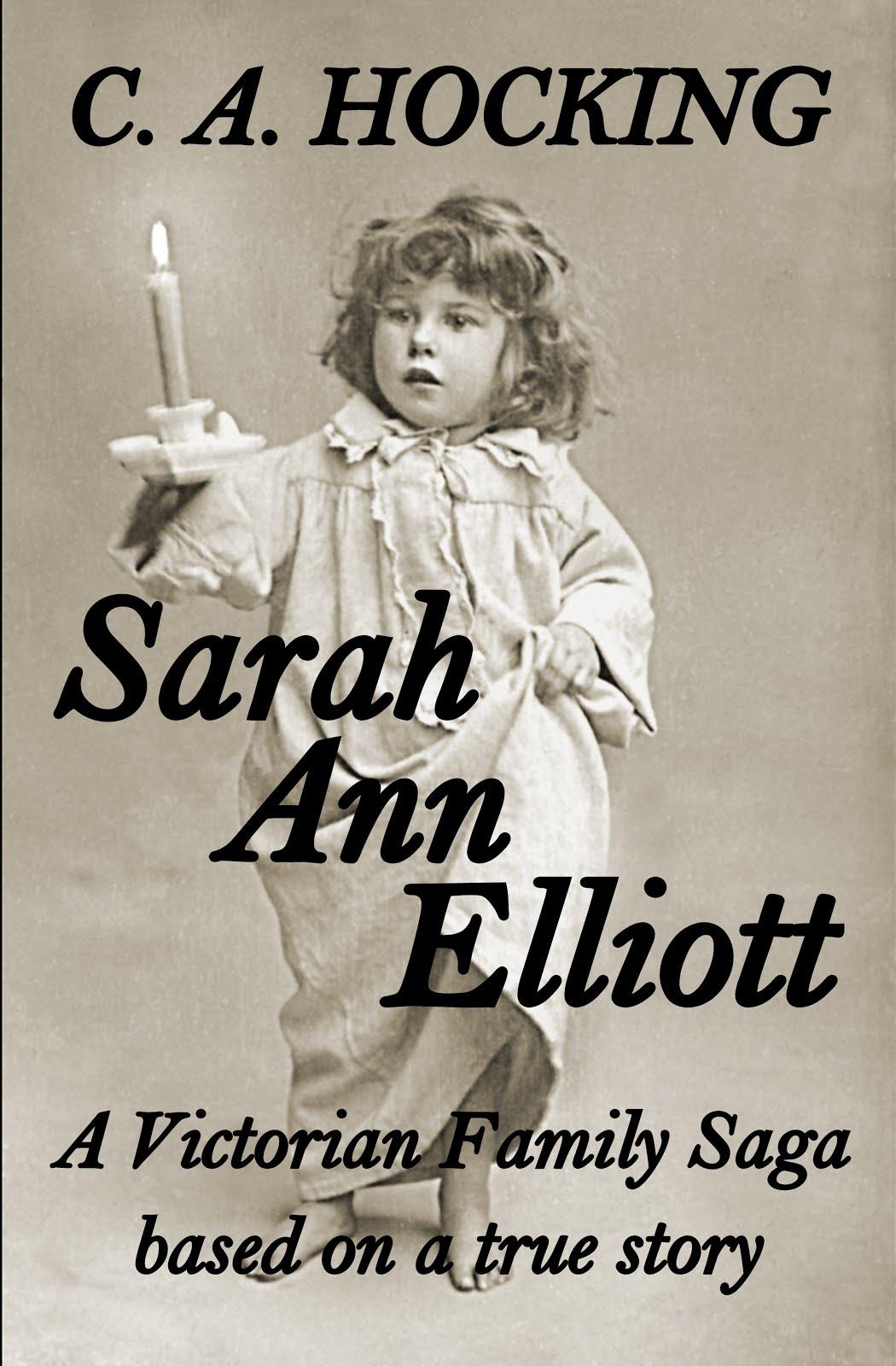 SARAH ANN ELLIOTT