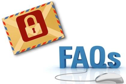 Blogger 私密留言(悄悄話)系統 FAQ 彙整
