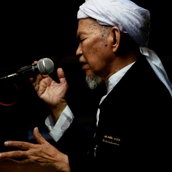 Teruskanlah Perjuangan Islam Walaupun Allahyarham Nik Aziz Dah Tiada! - PAS