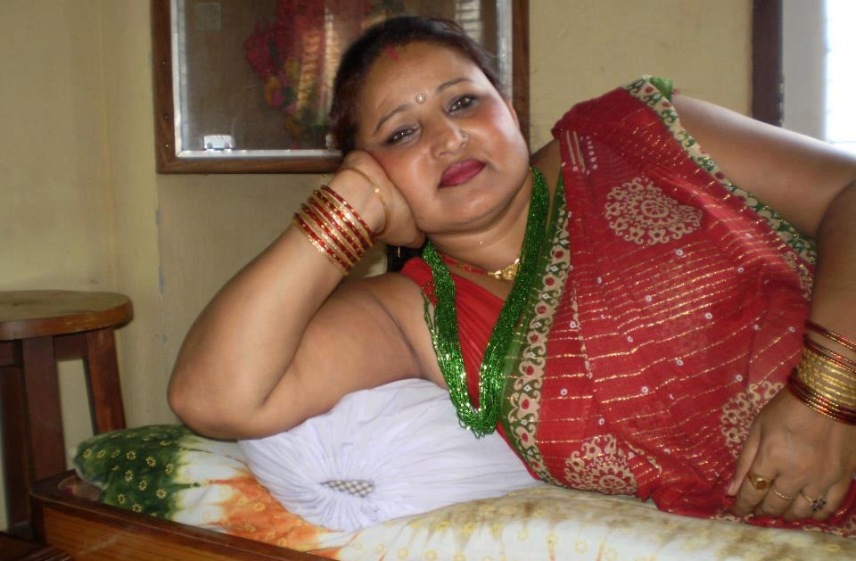 With you Mature indian aunties nude will know