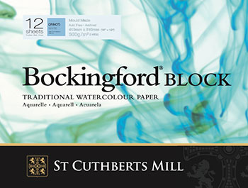 Bockingford Blocks