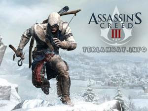 game petualangan Assasin Creed 3