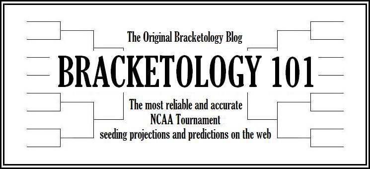 Bracketology 101