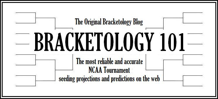 Bracketology 101