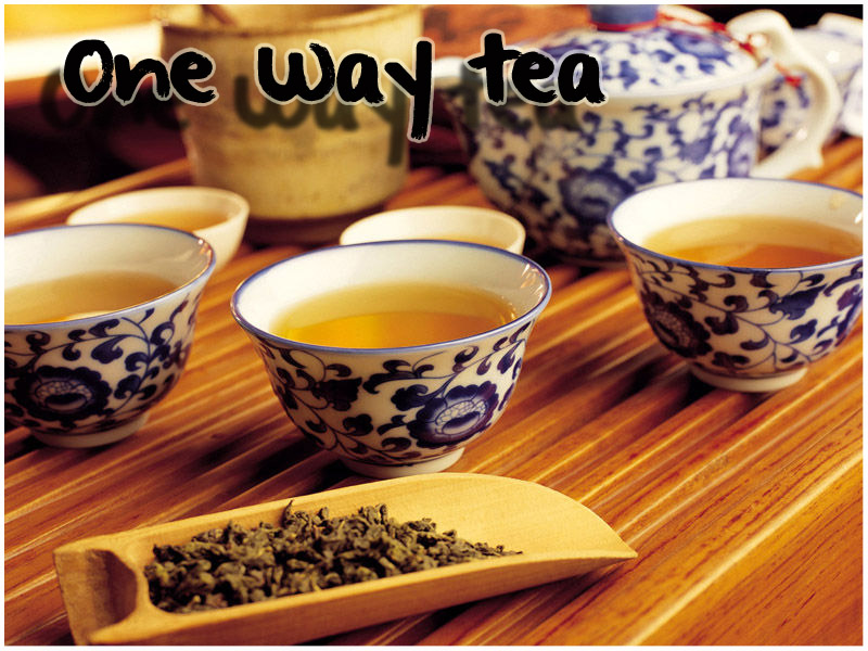 One Way Tea