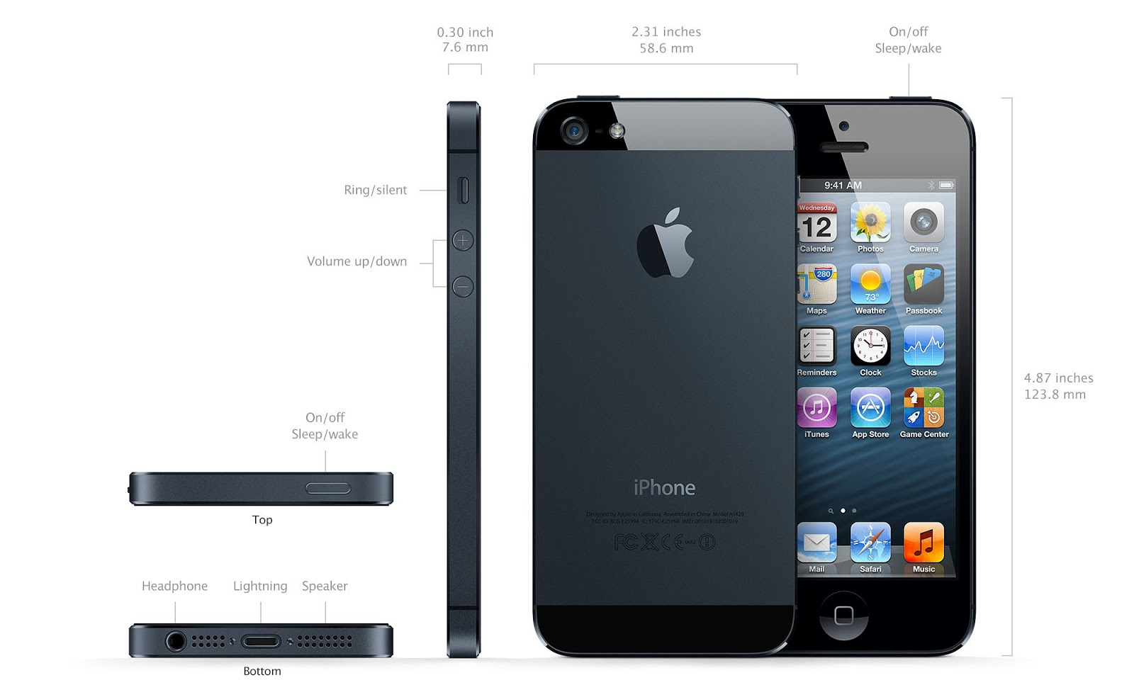 new mobile phone photos apple iphone 5 last photos and images. Black Bedroom Furniture Sets. Home Design Ideas