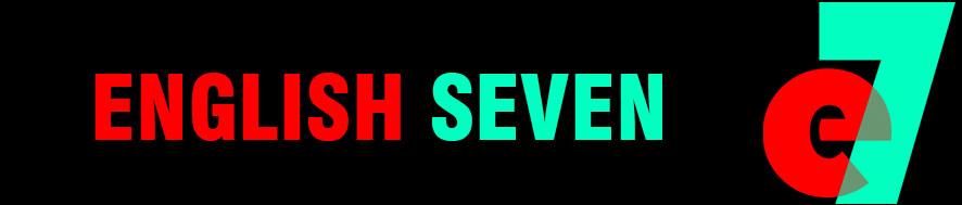 English Seven