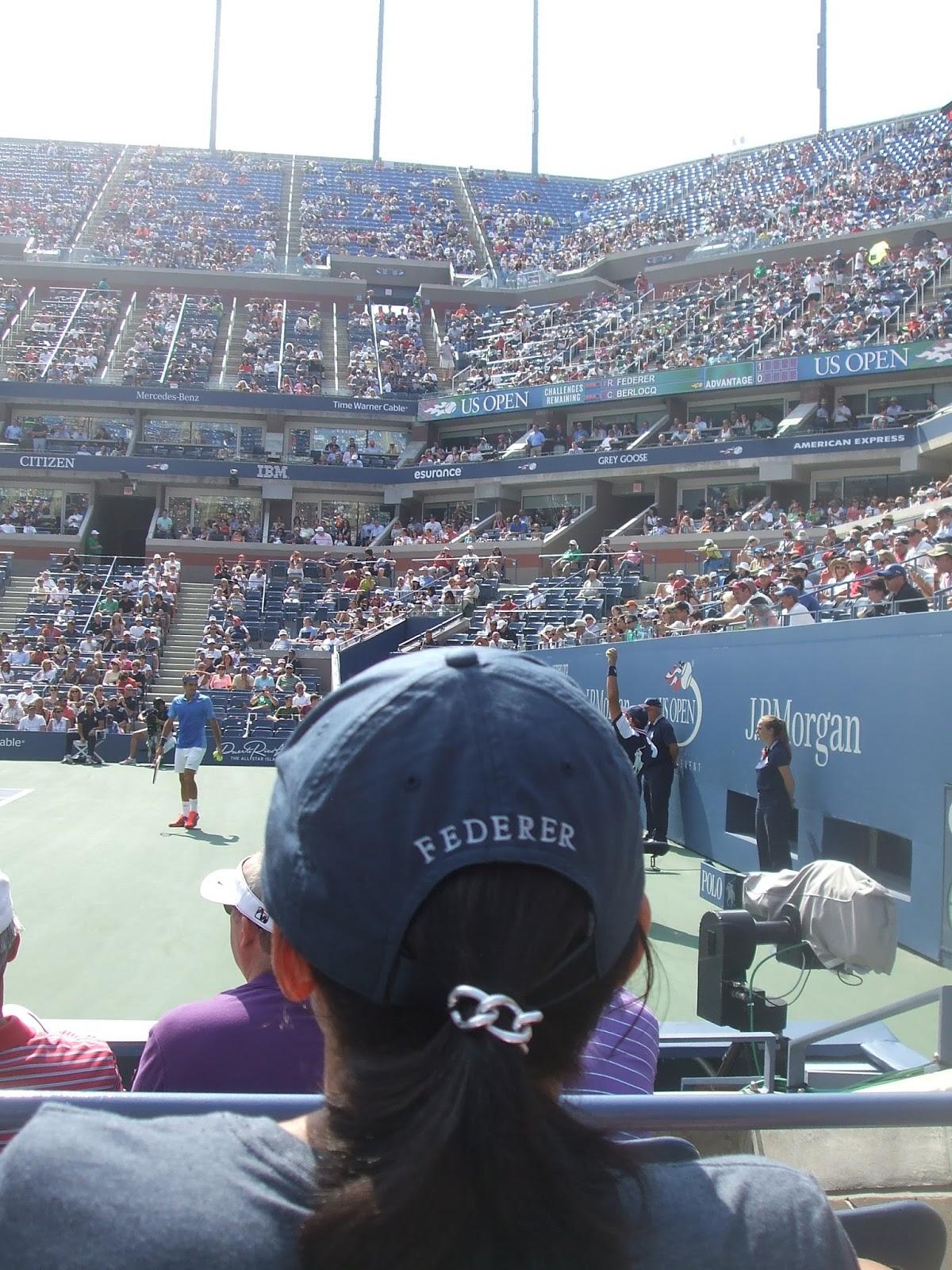 Roger Federer Fan