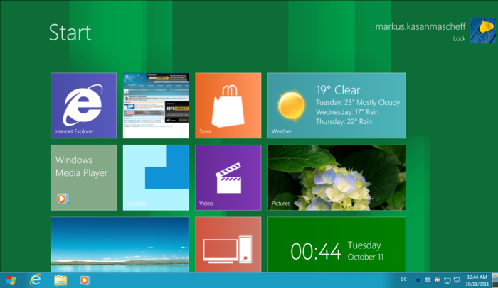 Free of charge Download Windows 8 Transformation Pack For All Windows for totally free and 100% functioning