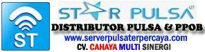 Server Pulsa Terpercaya | Star Pulsa Distributor Pulsa dan PPOB