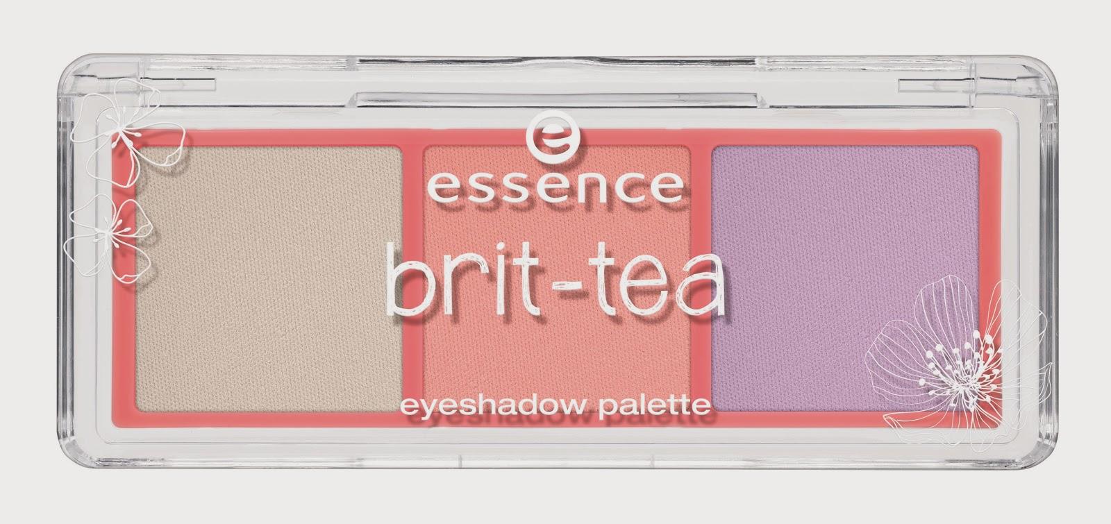 essence brit-tea – eyeshadow palette - www.annitschkasblog.de