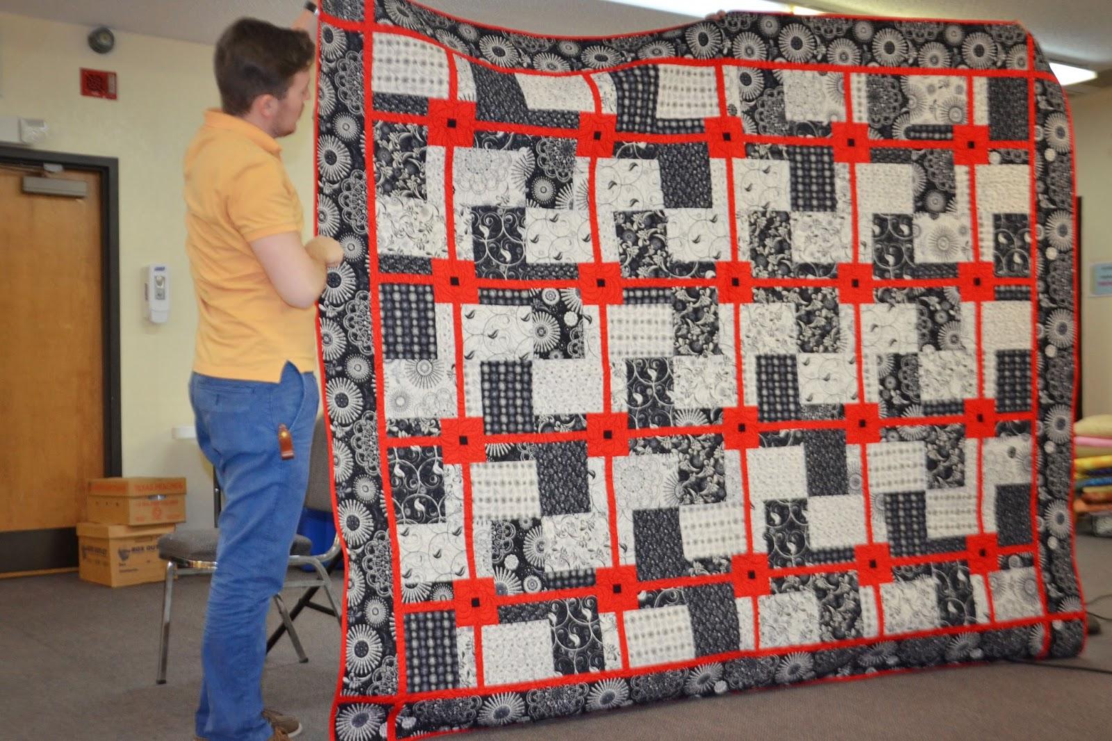 Turning Twenty® : free turning twenty quilt pattern - Adamdwight.com