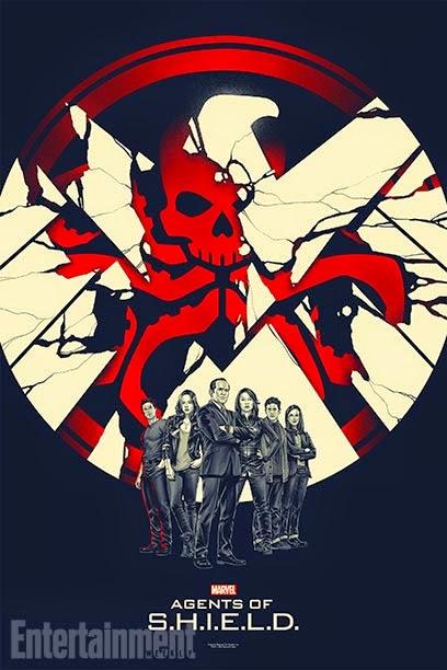 Poster Season Finale Agentes de S.H.I.E.L.D.