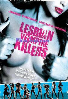 Phim Sát Thủ Ma Cà Rồng - Lesbian Vampire Killers [Vietsub] Online