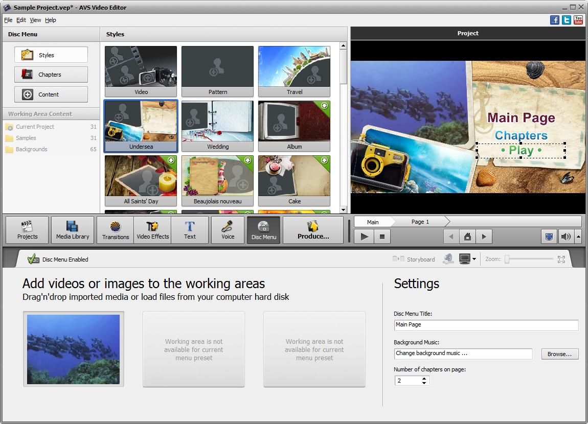 Avs Video Editor 7.4 crack