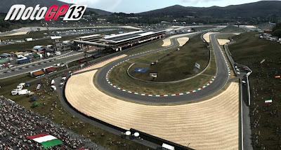 MotoGP 13 Screenshots 1