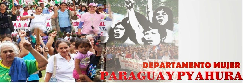Departamento Mujer Paraguay Pyahura