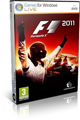 Formula 1 2011 Multilenguaje (PC-GAME)