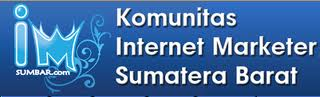 Komunitas Bisnis Online Sumbar