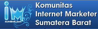 Komunitas Bisnis Online Sumbar