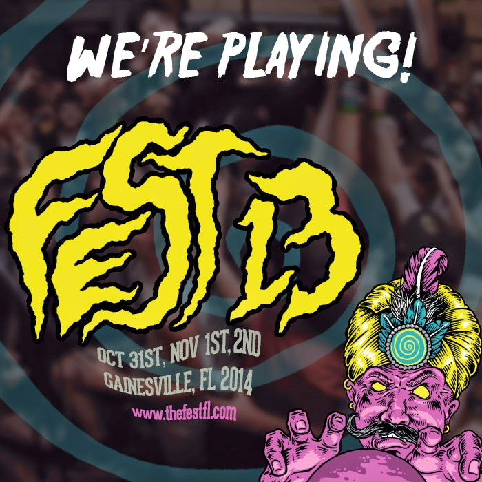 THE FEST 13