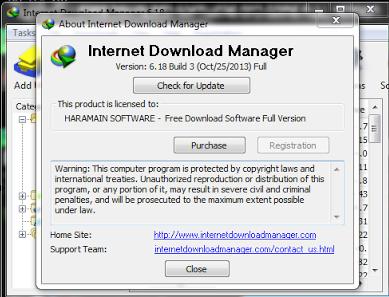 download idm full version, idm 6.18 build 3