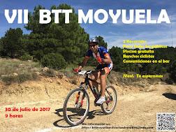 BTT Moyuela