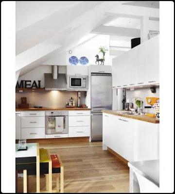 idee di colori appartamento