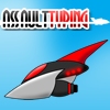 assault free typing game