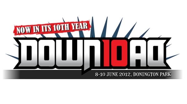 Download Festival, Donington Park, Inggris