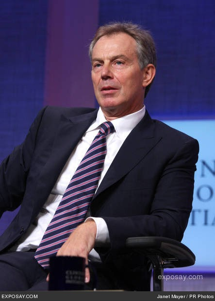 """tony muslim London: the sister-in-law of former british prime minister tony blair has converted to islam following a visit to iran, claiming she is a """"proud member"""" of the muslim community."""