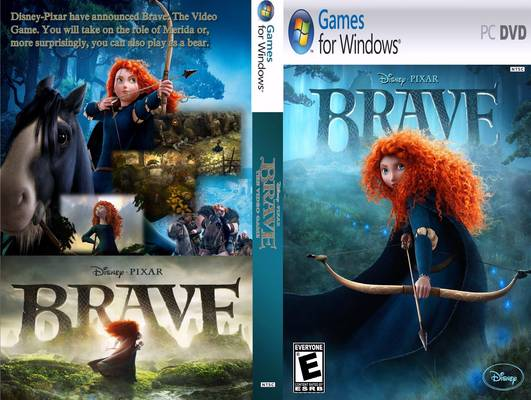 Brave PC FullRip Brave Front Cover 68831