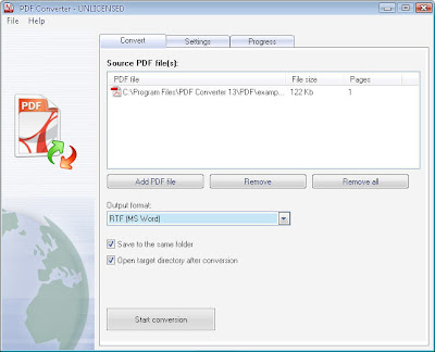 download pdf converter
