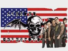 Avenged Sevenfold Tour 2007 Late 2008