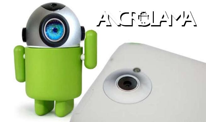 Android Telefonunuzu Webcam Olarak Kullanın