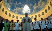 Rahasia Shalat 5 Waktu dan Puasa Ramadhan