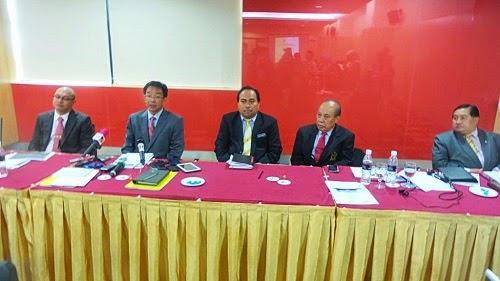 Sarawak Antara Negeri Terendah Bilangan Penagih Dadah Ditahan