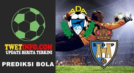 Prediksi Alcorcon vs Ponferradina, Copa del Rey 10-09-2015