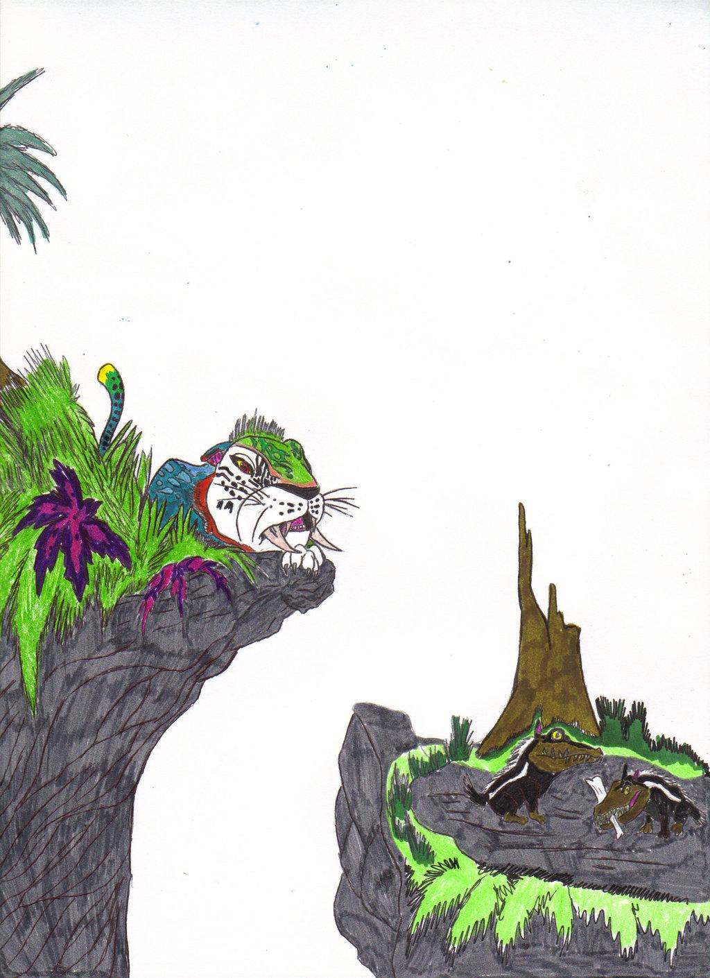 The Croods Bear Owl Toy | www.pixshark.com - Images ...
