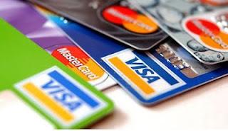 cartãod e crédito