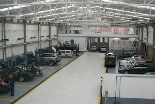 taller de autos