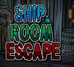 Juegos de escape Ship Room Escape