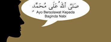 Ayo Perbanyak Solawat