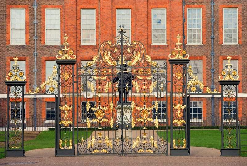 Magnificent Kensington Palace William and Kate Home 800 x 540 · 118 kB · jpeg