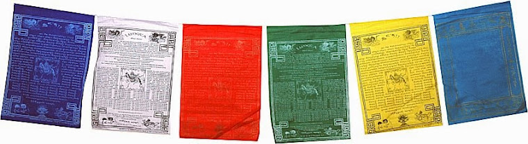Banderas de la Oración