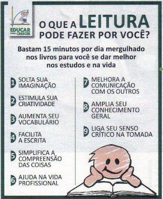 Leia Mais!