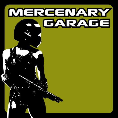 Mercenary Garage